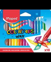 Rasvakriidid Color Peps 18tk