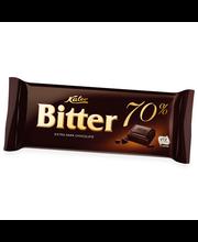 Kalev Bitter 70% eriti tume šokolaad 200 g