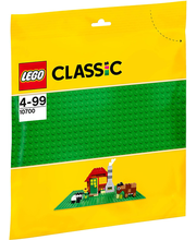 10700 Classic Roheline alusplaat