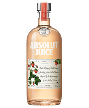 Absolut Juice Strawberry, 500 ml
