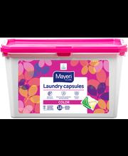 Mayeri Color pesugeelikapslid 18 tk