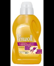 Perwoll Care&Repair pesugeel 900 ml, 15 pesukorda