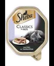 Täissööt kassidele vasikalihaga 85 g