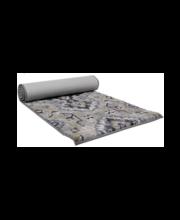 Vaip Medallion 66 x 150 cm, hall/sinine, polüester