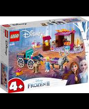 41166 Disney Frozen II Elsa vankri seiklus