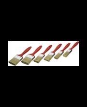 Ellix 6-osaline pintslite komplekt