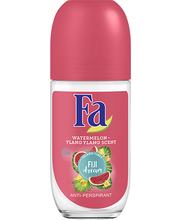 Rulldeodorant  fiji dream 50ml
