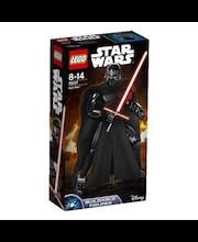 Lego Star Wars Tegelane Kylo Ren 75117