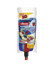 Vileda supermocio 3action mopp