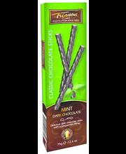 Trianon tumeda šokolaadi pulgad mündi 75 g