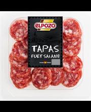 Fuet salaami, viilutatud  80 g