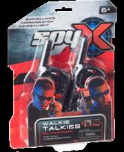 Raadiosaatjad Spy X