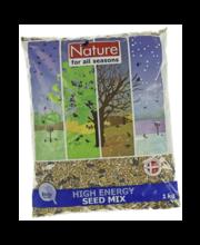 Seemnesegu õuelindudele 1 kg