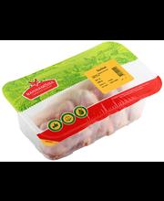 Kanatiivad, jahutatud 550 g