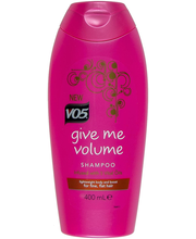 Shampoon give me volume 400ml