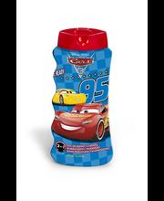 Vannivaht-shampoon Cars 475ml