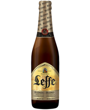 Leffe Blonde õlu 330 ml