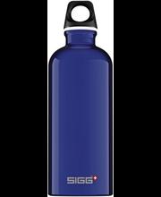 Joogipudel SIGG 0,6 l, sinine