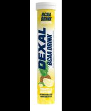 Vitamiinijook BCAA ananass 16 tabletti