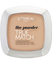 Kompaktpuuder True Match Powder C2 Rose Vanilla