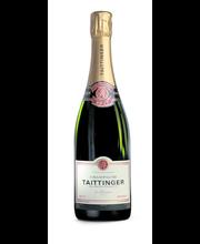 Taittinger Champagne Brut Reserve KPN Kvaliteetvahuvein 12,5%...