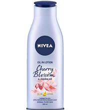 Ihupiim Oil In Lotion Cherry Blossom Jojoba 200 ml
