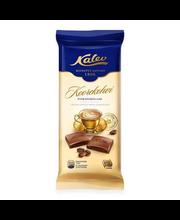 Kalev koorekohvi piimašokolaad 100 g