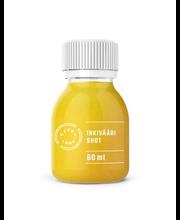 Ingveri shot 60 ml