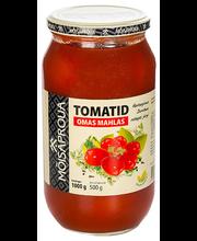 Tomatid omas mahlas 1kg/500 g