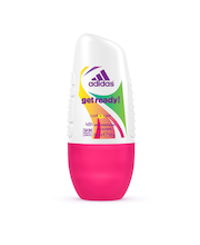 Rulldeodorant Get Ready 50 ml