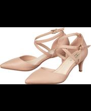 Naiste kingad, nude 37