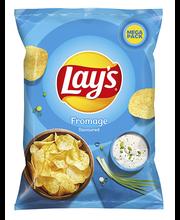Lay's hapukooremaitselised kartulikrõpsud 215 g