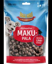 Veiselihaga maiuspala koertele, gluteenivaba 120 g