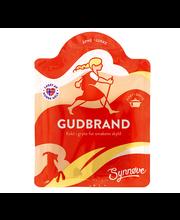 Pruun juust Gudbrand 150 g viil