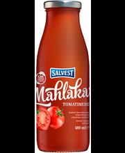 Salvest mahlakas tomatimehu, 480 ml