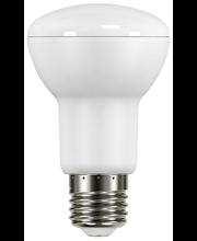 LED-lamp 8W E27, 2700K 600LM