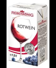 Rebenkönig Rotwein 1L