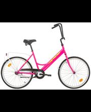 "Jalgratas Jupiter Fresh 24"", roosa"