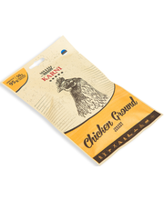 Chicken ground jerkey 50 g