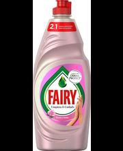 Fairy Rose Satin nõudepesuvahend 500 ml