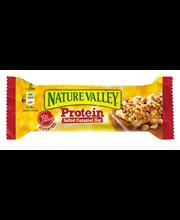 Proteiinibatoon soolase karamelli ja pähklitega 40 g