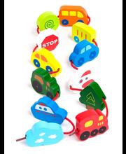 Sõidukikomplekt