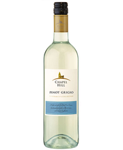 Chapel Hill Pinot Grigio, 750 ml