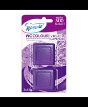 Hal Lavendel wc-loputuskasti tabletid 45 g, 2 tk