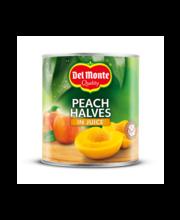 Del Monte virsikukompott, 825/482 g