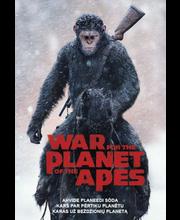 Dvd Ahvide planeedi sõda