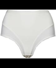 Naiste aluspüksid maxi Control, valge XXL