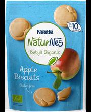 NaturNes gluteenivabad õunaküpsised 150 g, alates 10-elukuust