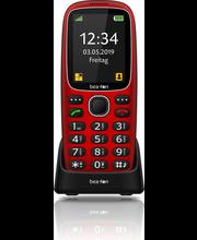 Mobiiltelefon Beafon SL360i, punane
