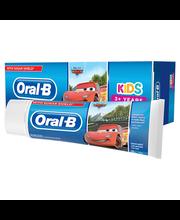 Hambapasta Kids Frozen/Cars 75 ml, vanusele + 3